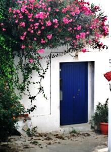 Puerta en Tarifa